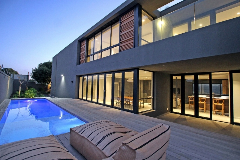 Plettenberg Bay, 4 Bedrooms Bedrooms, ,Villa,For Sale,1031
