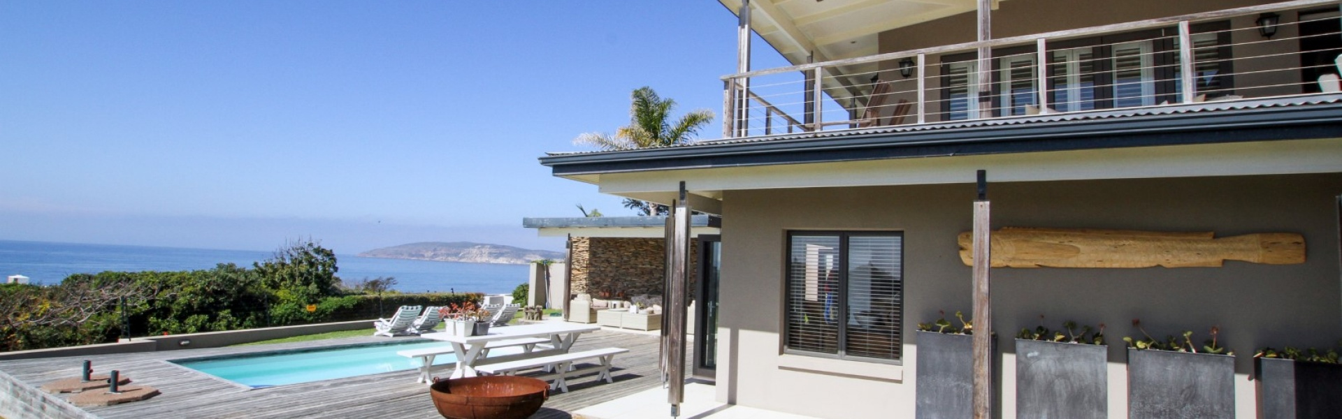 Plettenberg Bay, 6600, 5 Bedrooms Bedrooms, ,5 BathroomsBathrooms,Villa,For Sale,1047