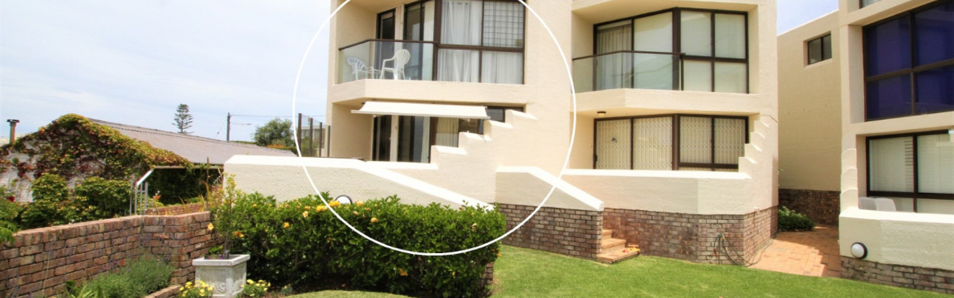 Plettenberg Bay, 6600, 3 Bedrooms Bedrooms, ,2 BathroomsBathrooms,Apartment,For Sale,1060