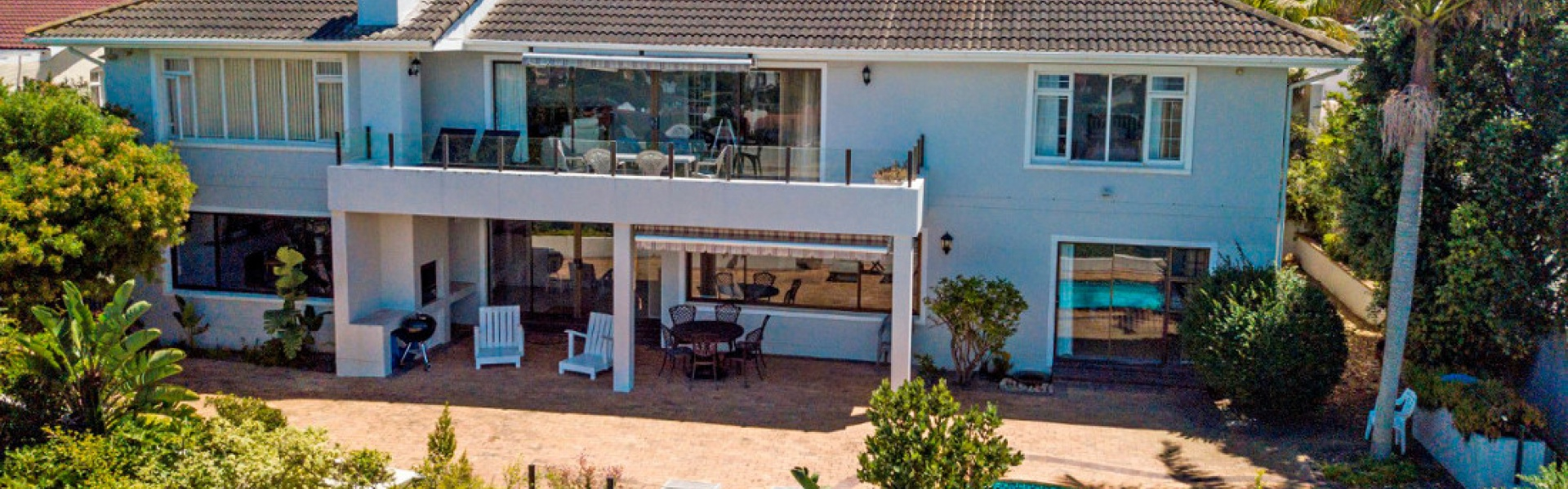 Plettenberg Bay, 6600, 4 Bedrooms Bedrooms, ,4 BathroomsBathrooms,Villa,For Sale,1069