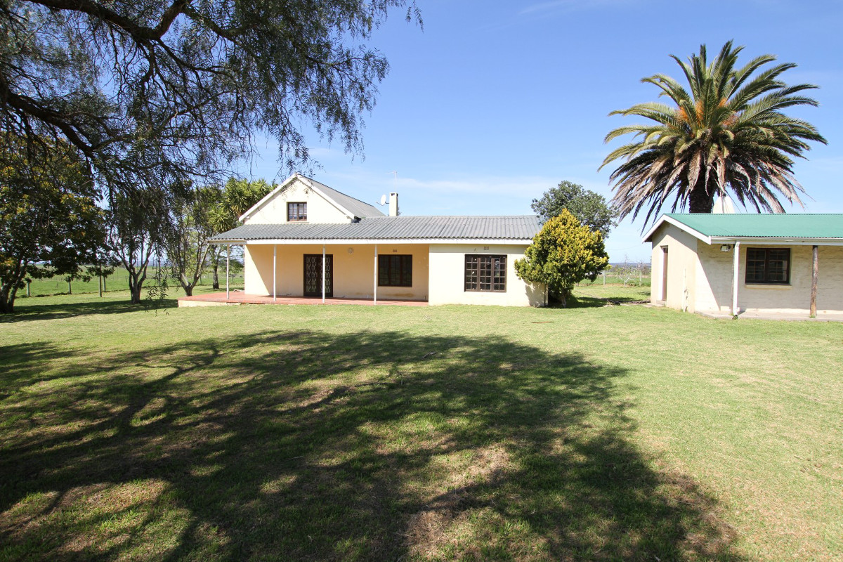 Plettenberg Bay, 6600, ,Land,For Sale,1072
