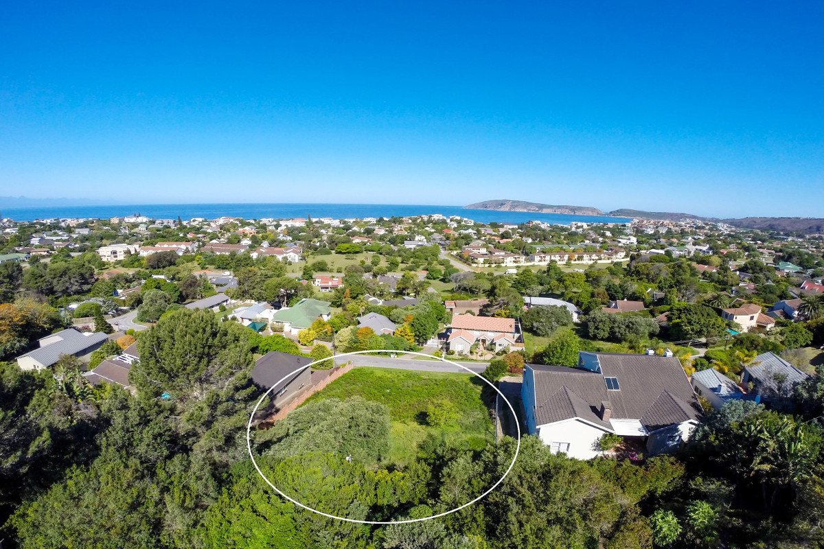 Lower Robberg, 6600, ,Land,For Sale,1074